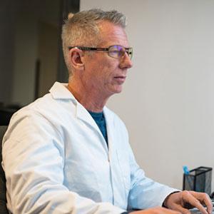 Dean Neuls CEO and Co-Founder, AlgaeCal Inc