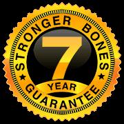 Algaecal 7 years guarantee