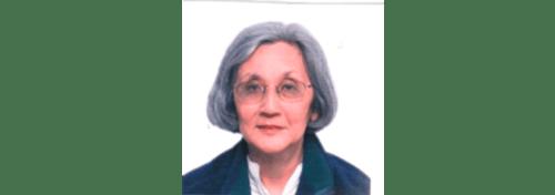 Testimonial thumbnail portrait of Elaine Patience