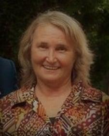 Testimonial thumbnail portrait of Therese Bartunek
