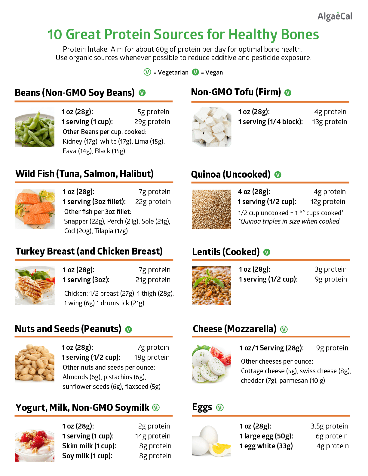 protein sources for bone health