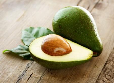 Potassium Rich Foods - Avocado