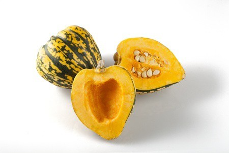 Potassium Rich Foods - Winter Squash