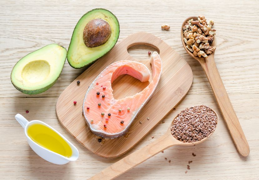 Omega 3s- Natural Remedies for Inflammation