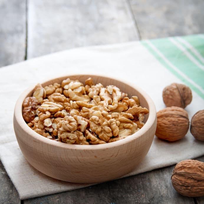 Walnuts - Omega 3 Needs