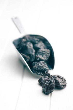 Potassium RIch Foods - Dried Prunes