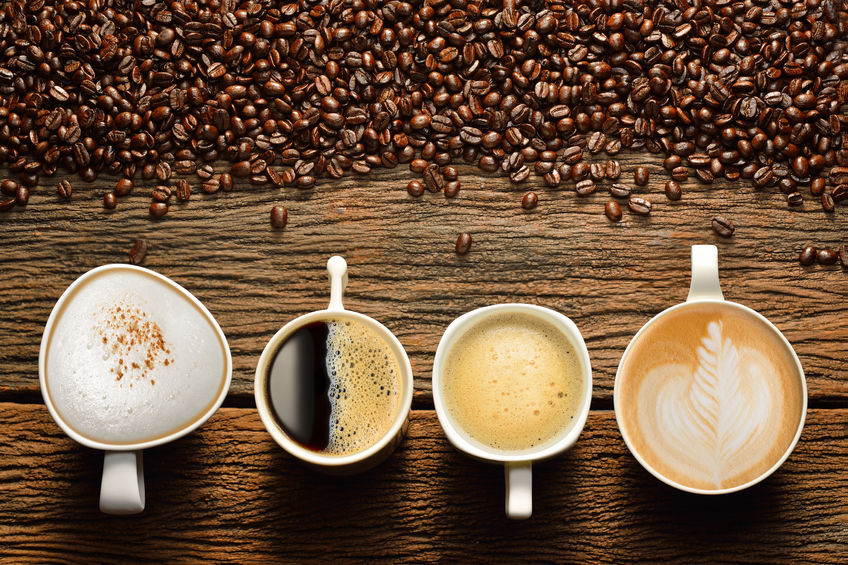 caffeine and osteoporosis