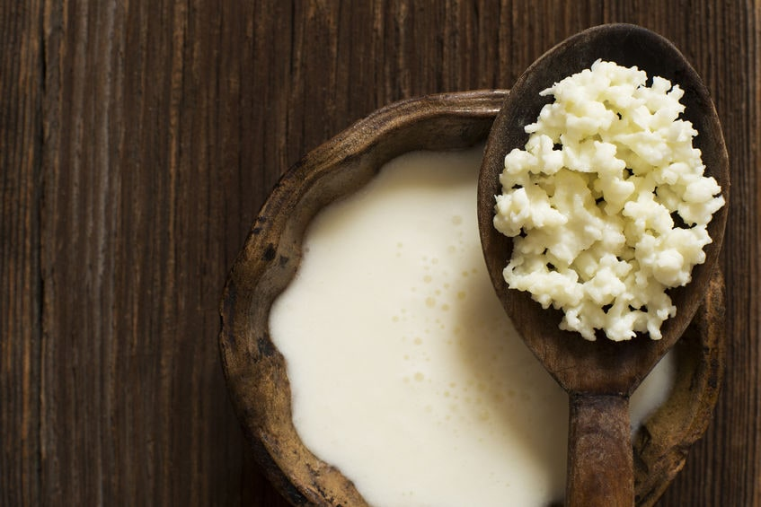 fermented foods for strong bones