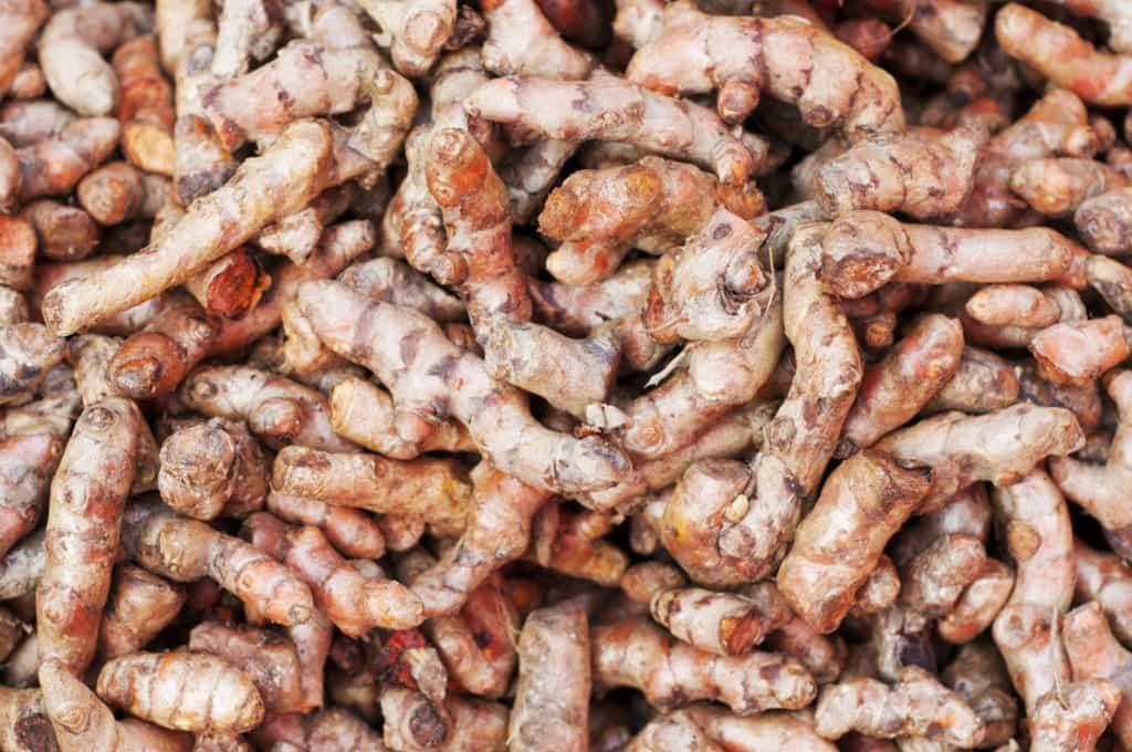 turmeric -antiinflammatory food