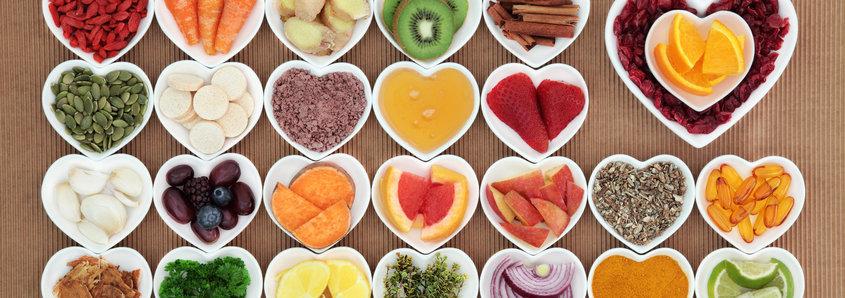 Health Foods People Over Eat