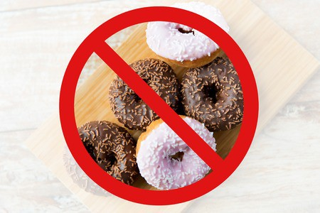 No Dessert