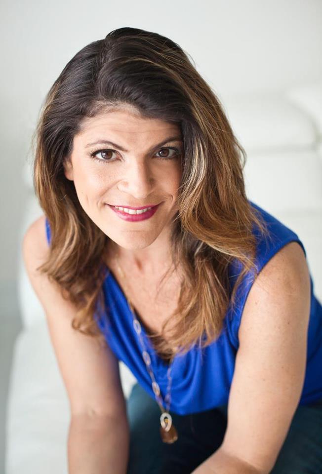 Dr. Eva Selhub