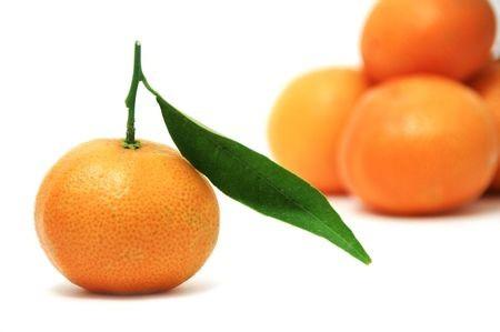 Potassium Rich Foods - Oranges