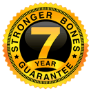 Seven Year Bone Guarantee