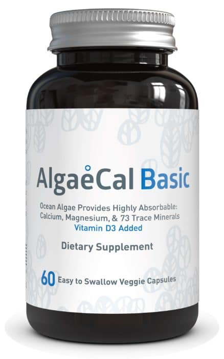 AlgaeCal Basic