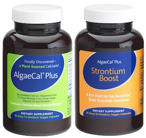 AlgaeCal Plant Calcium