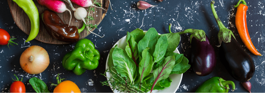 spinach and oxalic acid