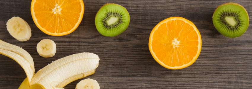Potassium Foods List