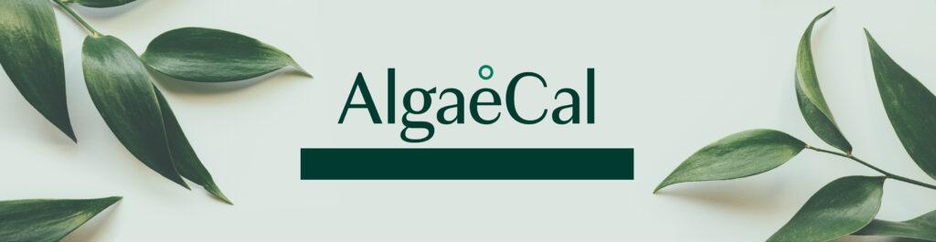 AlgaeCal Email Header Image