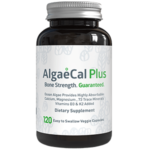 AlgaeCal Plus Product