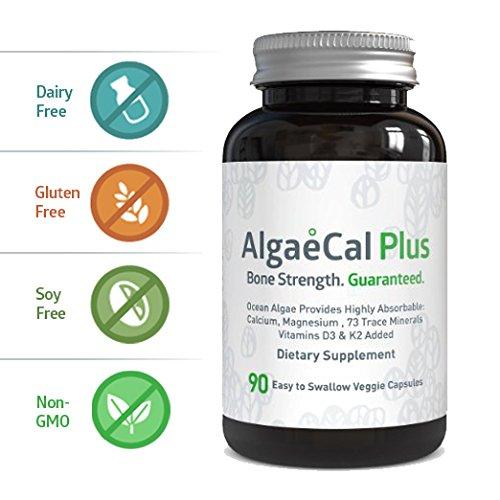 AlgaeCal Plus for Bone Strength