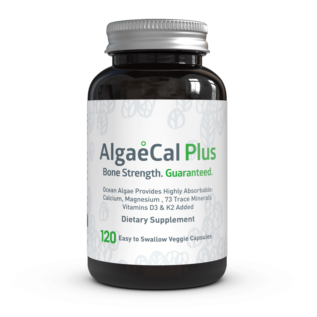 AlgaeCal Plus - Single Bottle