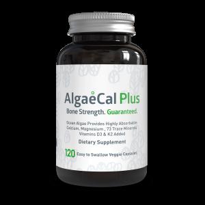 AlgaeCal Plus - Single Bottle