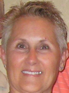 Barbara Briddle