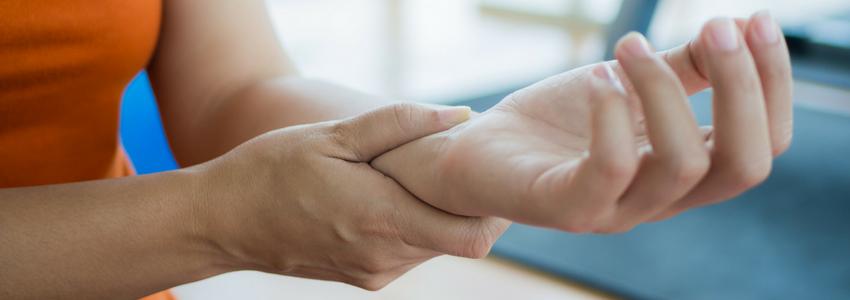 Reversing Wrist Tendonitis Ebook
