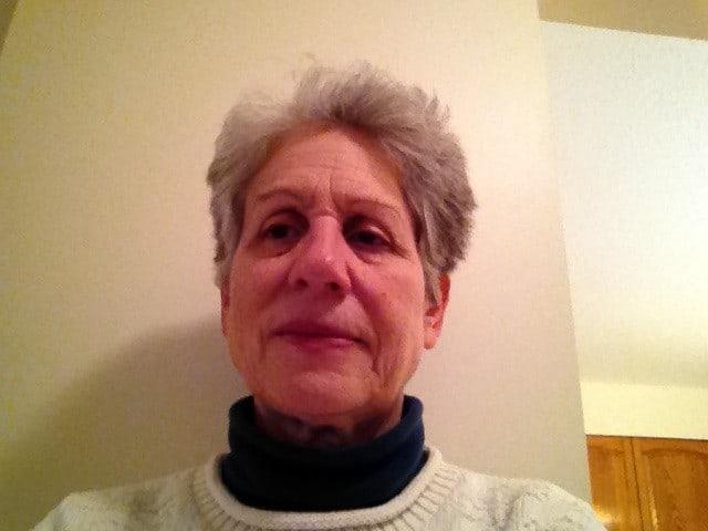 Ellen Suarez