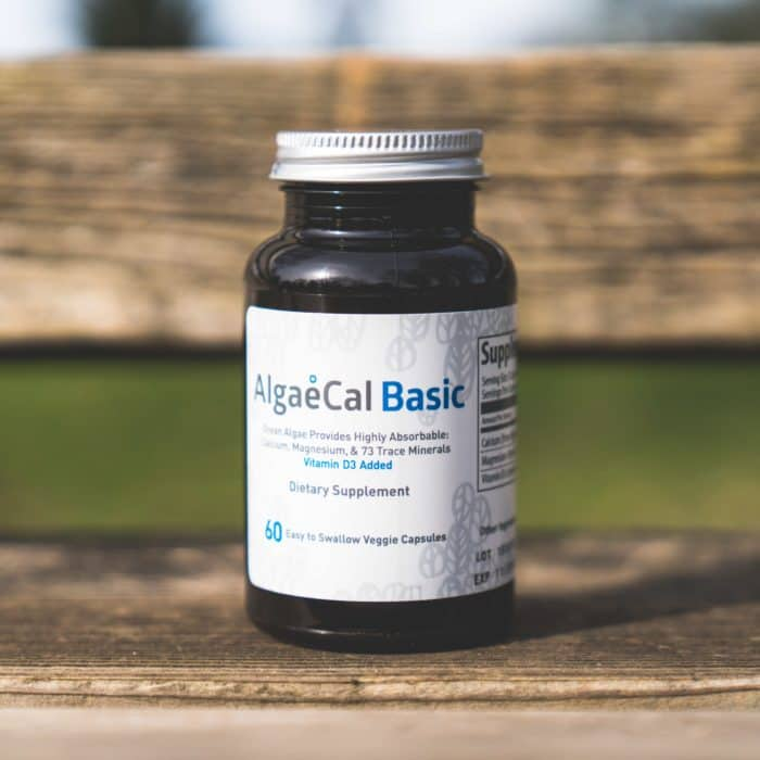 AlgaeCal Basic