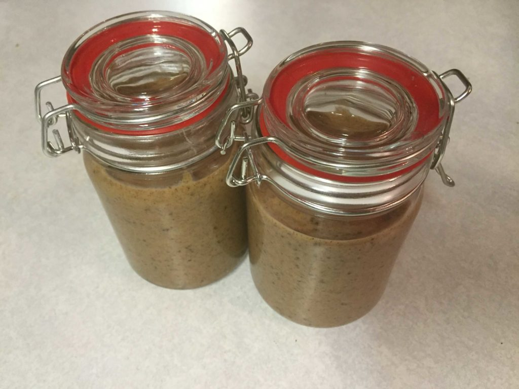 How to Make Nut Butter Recipe 03