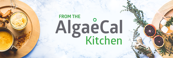 AlgaeCal Kitchen