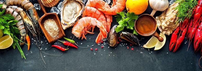 Fish oil vs. krill oil