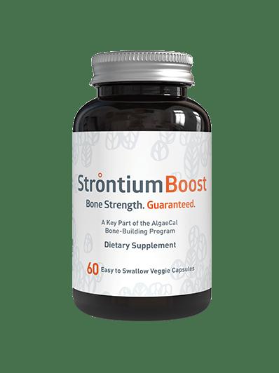 Strontium Boost