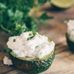 Salmon-Stuffed Avocados
