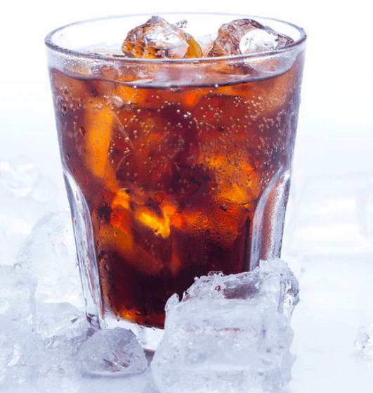 Foods to Avoid - Cola