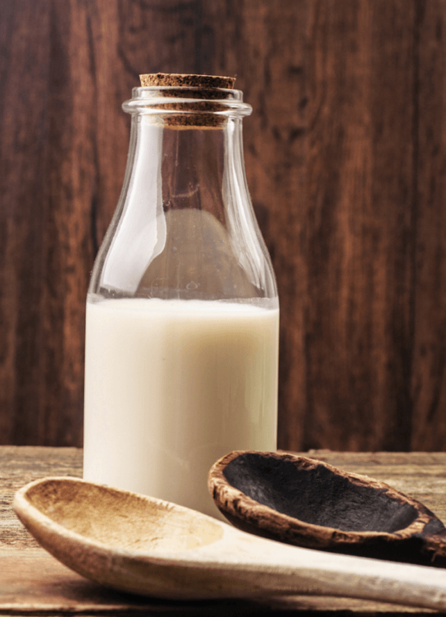 Milk and Osteoporosis - Milk