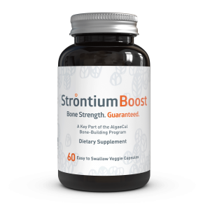 Strontium Boost Single Bottle
