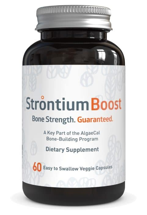 Strontium Boost - Single Bottle
