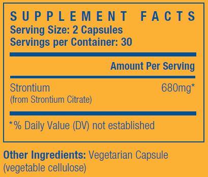Strontium-Boost-Facts
