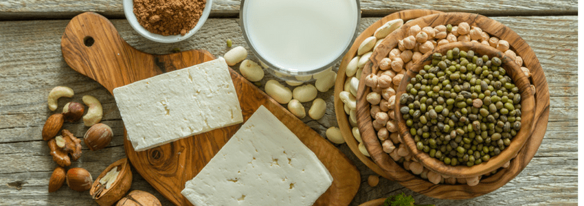 protein and bone health