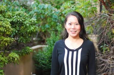 Vivian Ho, COO