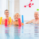 water exercise for osteoporosis