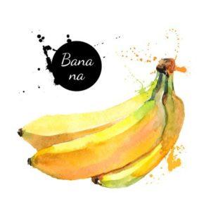 Magnesium in Bananas