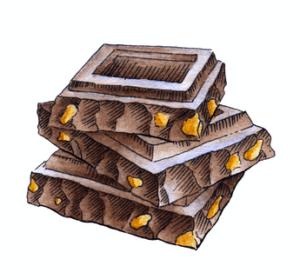Antioxidants in Dark Chocolate