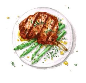 Vitamin B12 in Meat