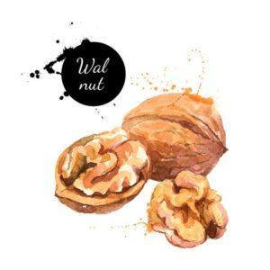 Selenium in Walnuts