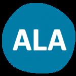 Alpha linoleic acid (ALA)