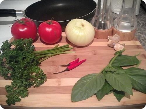 organic marinara sauce spaghetti sauce2